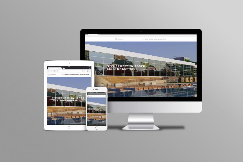 CONSTRATA | Website
