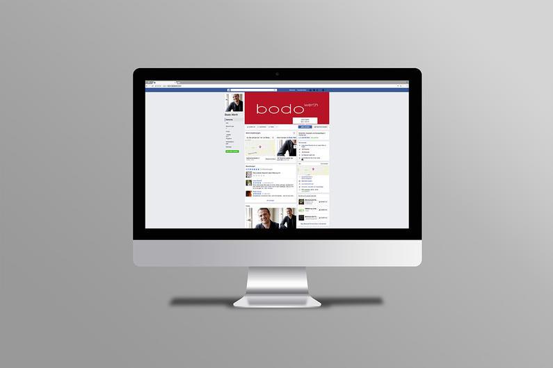 Bodo Werth | Facebook-Profil