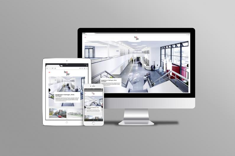 hspbr GmbH | Website