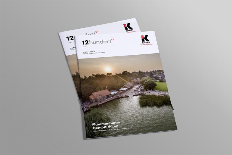 Kerawil | Projektbericht