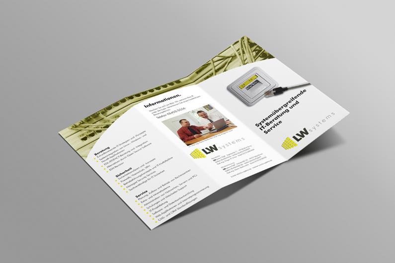 LWsystems | Flyer