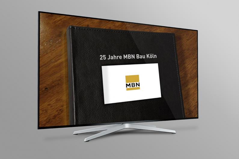 MBN Bau AG  | Imagefilm