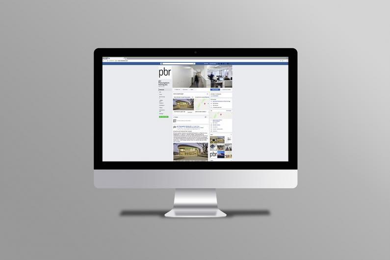 pbr | Facebook-Profil