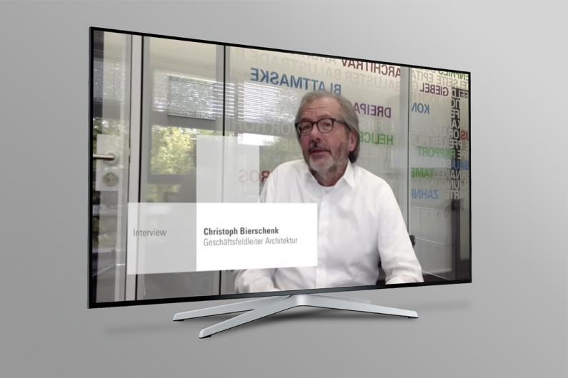 pbr AG |Videointerviews