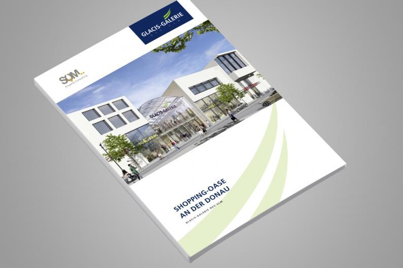 SQM Property Consulting | Exposé und Lookbook