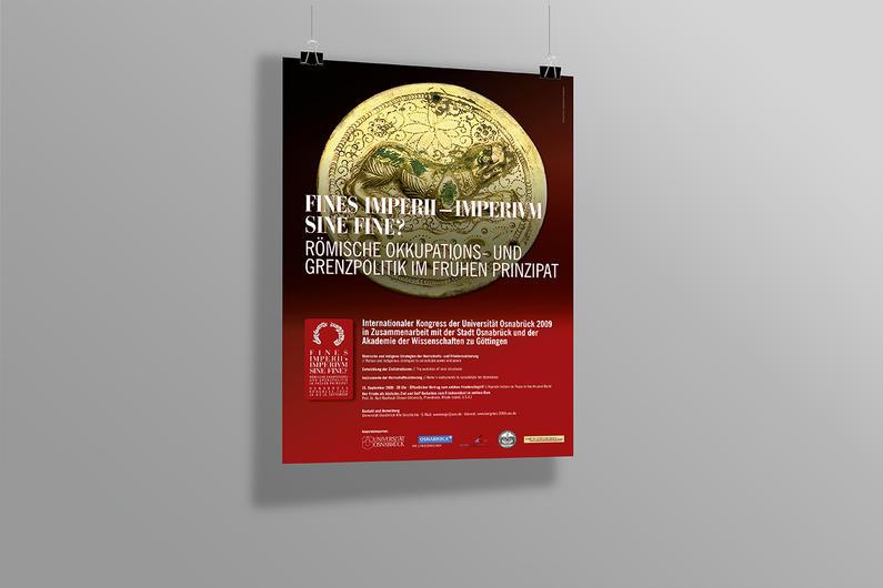 Universität Osnabrück   Plakate