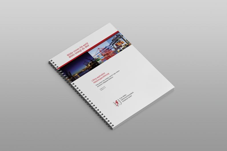 Franz Wölfer Elektromaschinenfabrik | Produktkatalog